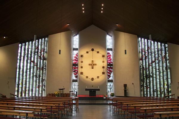 St Marien Rumeln