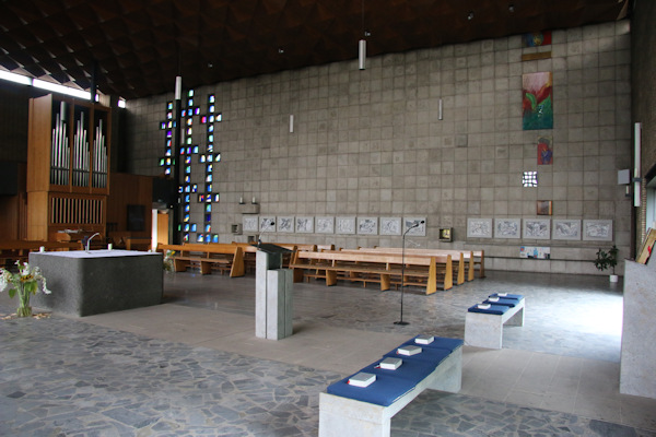 St Marien Schwarzenberg