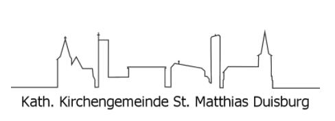 St. Matthias Kirchengemeinde Duisburg